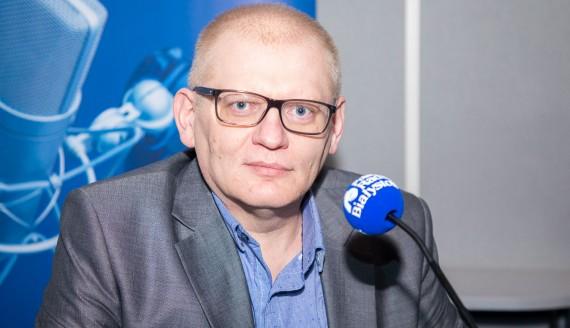 Tomasz Maleta, fot. Monika Kalicka