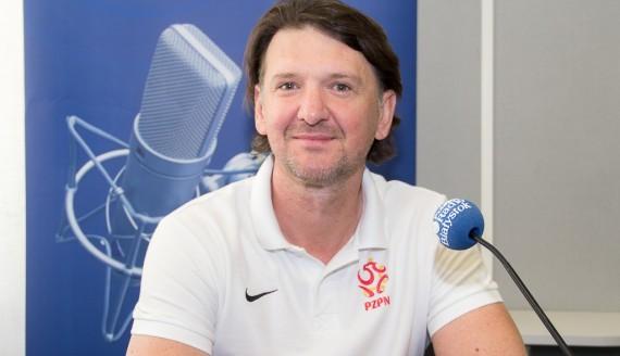 Mirosław Dymek, fot. Monika Kalicka