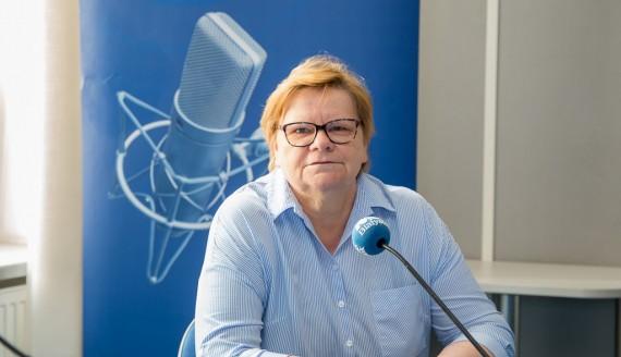 Alicja Anuszkiewicz, fot. Joanna Szubzda