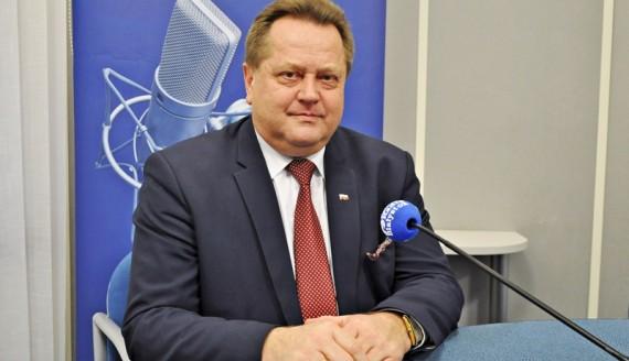 Jarosław Zieliński, foto: Sylwia Krassowska
