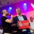 Nagroda Polskiego Radia dla Pan Pan, Przebojem na Antenę 2016, fot. Joanna Żemojda
