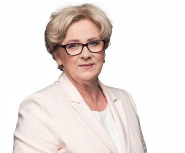 Ludzie radia: Beata Zawadzka - Główna Księgowa, Prokurent