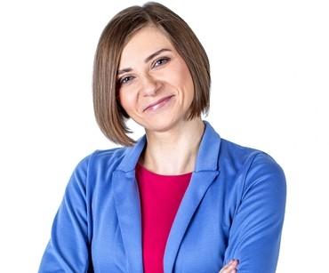 Ludzie radia: Joanna Szubzda - fotoreporterka