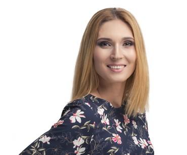 Cecylia Lola-Gołembiewska