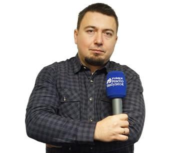 Marcin Kapuściński