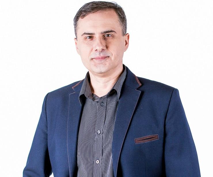 Tomasz Kleszczewski