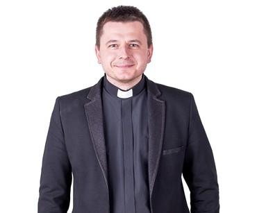 ks. Karol Piniewski