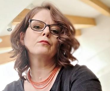 Ludzie radia: Magdalena Gajl - dziennikarka