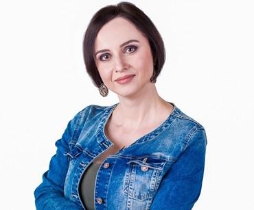 Ludzie radia: Ewelina Buczyńska - dziennikarka