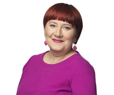 Olga Gordiejew