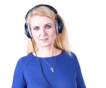 Agnieszka Czarkowska