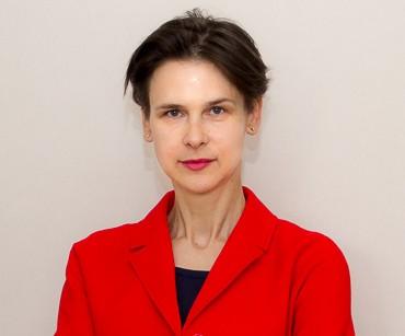 Irena Poczobut