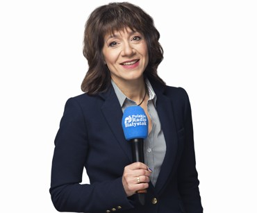 Iza Małgorzata Serafin - Kozłowska