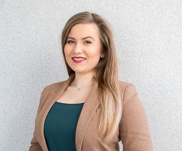 Ludzie radia: Sylwia Krassowska - dziennikarka internetowa