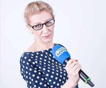 Anna Choruży