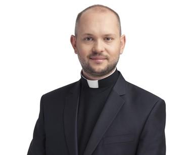 ks. Marcin Gołębiewski