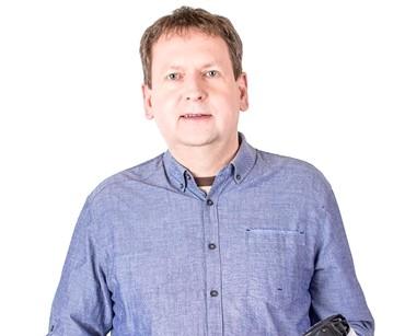 Wojciech Kujałowicz