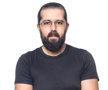 Ludzie radia: Paweł Wądołowski - dziennikarz