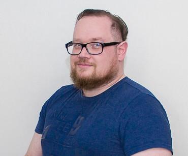 Jakub Mikołajczuk