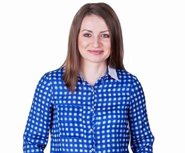 Anna Przybycień