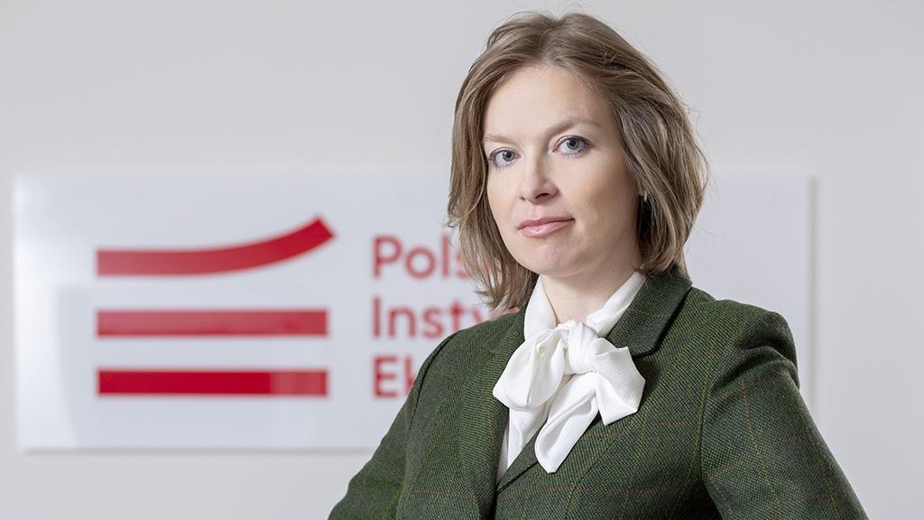 dr Agnieszka Wincewicz-Price, fot. ksap.gov.pl