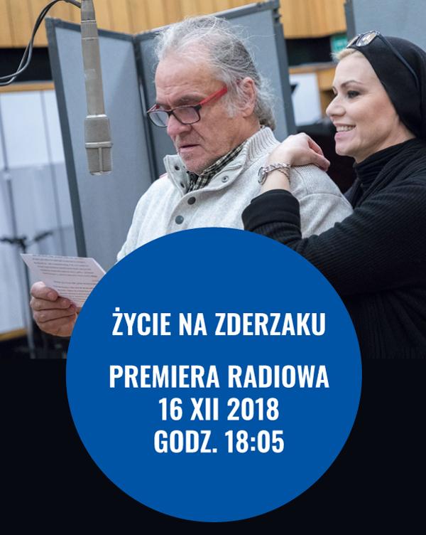 Słuchowisko w Polskim Radiu Białystok