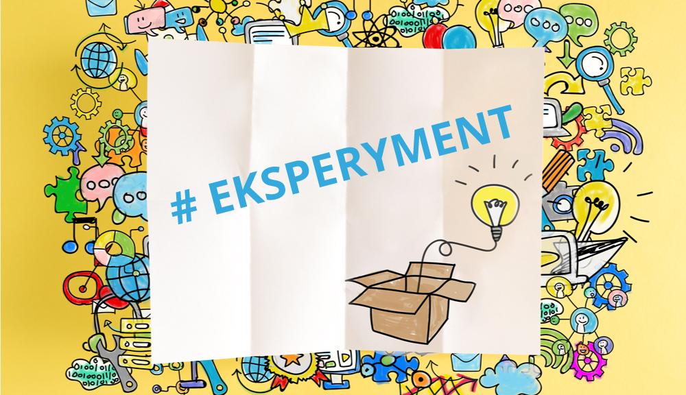 #eksperyment