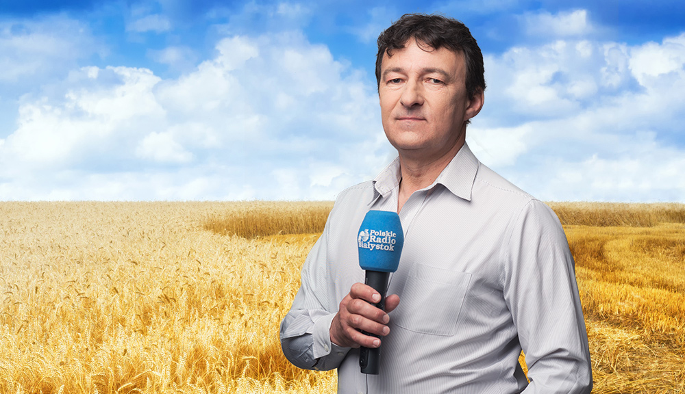 Strona audycji: Ukraińska Dumka