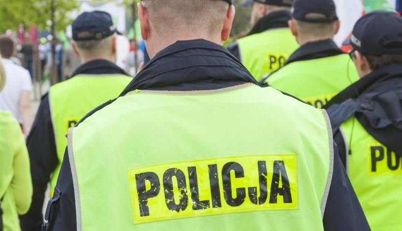 f0961acb8dd64a Ponad 200 osób może znaleźć pracę w policji w Podlaskiem