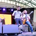 ELEANOR GRAY podczas finałowego koncertu Przebojem na Antenę, 26.06.2016, fot. Monika Kalicka