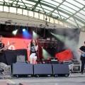 PATRYCJA NOWICKA podczas finałowego koncertu Przebojem na Antenę, 26.06.2016, fot. Monika Kalicka
