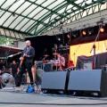FOLYA podczas finałowego koncertu Przebojem na Antenę, 26.06.2016, fot. Monika Kalicka