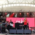 TENSION ZERO podczas finałowego koncertu Przebojem na Antenę, 26.06.2016, fot. Monika Kalicka