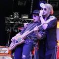 THE LIPSTICK MONKEYS podczas finałowego koncertu Przebojem na Antenę, 26.06.2016, fot. Monika Kalicka