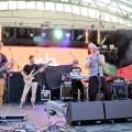 ROBERT KRAWCZYK podczas finałowego koncertu Przebojem na Antenę, 26.06.2016, fot. Monika Kalicka