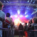 Koncert Kayah na finał Pływania Na Byle Czym, fot. Anna Kruszewska