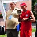Odprawa przed mistrzostwami, fot. Michał Czarnecki