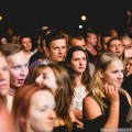 Koncert Mrozu w Augustowie, fot. Joanna Szubzda