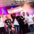 Trabanda, Przebojem na Antenę 2016, fot. Joanna Żemojda