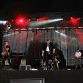 Koncert InoRos - Pływanie na Byle Czym, 31.07.2016, fot. Monika Kalicka