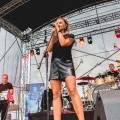 Koncert Podulki w Augustowie, fot. Joanna Szubzda