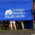 Radio Białystok w Augustowie, fot. Joanna Żemojda