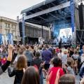 Koncert Ken Lee na Białystok - Miasto Dobrej Muzyki, fot. Joanna Żemojda
