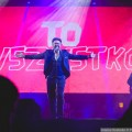 Andrzej Piaseczny na Białystok - miasto dobrej muzyki, fot. Joanna Szubzda