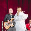 Koncert Magdaleny Pietruczak w Augustowie, fot. Joanna Szubzda