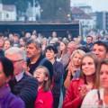"""Koncert """"Białystok - miasto dobrej muzyki"""" 2018, fot. Joanna Szubzda"""