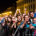 Koncert IRA na Białystok - Miasto Dobrej Muzyki, fot. Joanna Żemojda