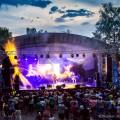 Koncert zespołu Bracia, Przebojem na Antenę 2016, fot. Joanna Żemojda