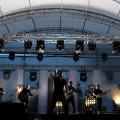 Koncert Andrzeja Piasecznego, Augustów, 4.08.2013, fot. Joanna Żemojda