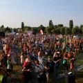 Mistrzostwa Polski w Pływaniu na Byle Czym, Augustów, 4.08.2013, fot. Joanna Żemojda